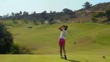 Golf Santo António Local: Budens, Vila do Bispo