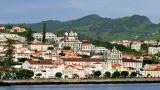 Horta Bay Local: Horta_Faial Island_Azores Foto: Gustav