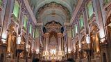 Igreja de Nossa Senhora da Lapa Local: Porto Foto: Venerável Irmandade de Nossa Senhora da Lapa