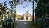 Marco de Canaveses - Igreja de Santa Maria (Álvaro Siza Vieira) Place: Marco de Canaveses Photo: LIT Porto