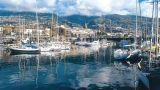 Funchal - Marina Local: Funchal Foto: Turismo da Madeira