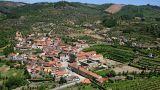 Mosteiro de Santa Maria de Salzedas Local: Salzedas - Tarouca Foto: Direção Regional Cultura Norte