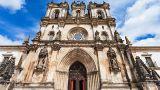 Mosteiro de Alcobaça Luogo: Alcobaça Photo: Shutterstock / Tatiana Popova
