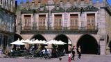 Centro Histórico de Guimarães Place: Guimarães Photo: João Paulo
