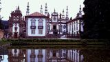 Palácio de Mateus 地方: Mateus 照片: Nuno Calvet