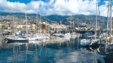 Marina Place: Funchal Photo: Turismo da Madeira