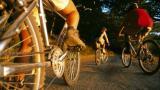 Bike ride Photo: Paulo Magalhães