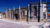 Convento de Jesus - Setúbal Place: Setubal Photo: José Manuel