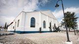 Centro de Ciência Viva do Lousal Place: Lousal