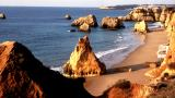Paisagem Local: Algarve Foto: TVB