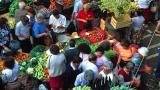 Mercado dos Lavradores 地方: Madeira 照片: Maurício Abreu