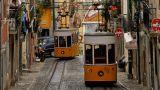 Elevador da Bica 場所: Lisboa 写真: Gtresonline
