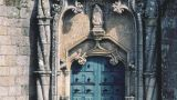 Catedral da Guarda Place: Guarda Photo: Turismo de Portugal