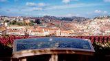 Miradouro de São Pedro de Alcântara 地方: Lisboa 照片: Gtresonline