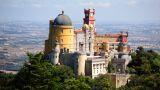 Palácio de Sintra 地方: Sintra 照片: Turismo de Lisboa