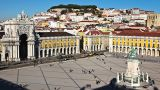 Terreiro do Paço - Lisboa Place: Praça do Comércio Photo: ATL