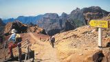 Pico Ruivo - Madeira Local: Madeira Foto: DRT Madeira