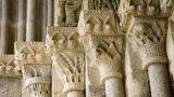 Rota do Românico - Mosteiro de Pombeiro Local: Felgueiras Foto: Rota do Românico