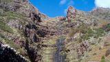 Cascata do Aveiro - Ilha de Santa Maria 地方: Ilha de Santa Maria - Açores 照片: Turismo dos Açores