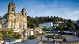 Universidade de Coimbra Local: Coimbra Foto: ALEM MAR TURISMO