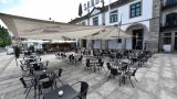 The House of Sandeman Hostel & Suites Luogo: Vila Nova de Gaia Photo: The House of Sandeman Hostel & Suites