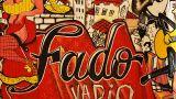Tuk Tuk Fado Luogo: Lisboa Photo: Tuk Tuk Fado
