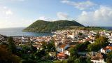 Historic City Center of Angra do Heroísmo Plaats: Angra do Heroísmo_Terceira_Açores  Foto: Turismo dos Açores