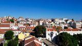 Lisbon With Pats Place: Lisboa Photo: Lisbon With Pats