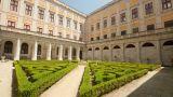 BibliotecaMafra_Credit TurismoLisboa Local: Palácio Nacional e Convento de Mafra Foto: TurismoLisboa