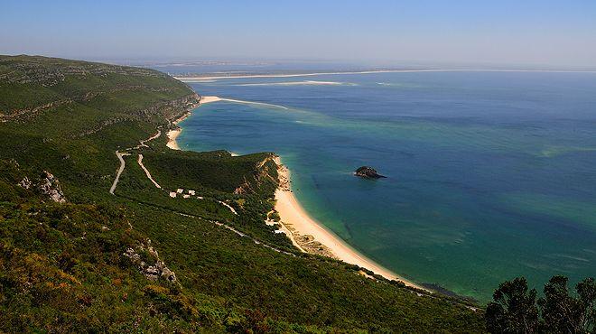 Parque Natural da Arrábida Place: Arrábida Photo: Rui Rebelo/Turismo de Portugal