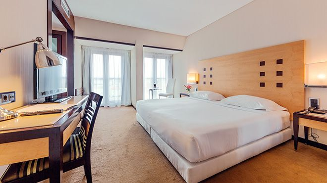 Hotel Lux Fátima Photo: Hotel Lux Fátima