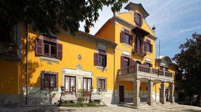 Casa São Roque Local: Porto