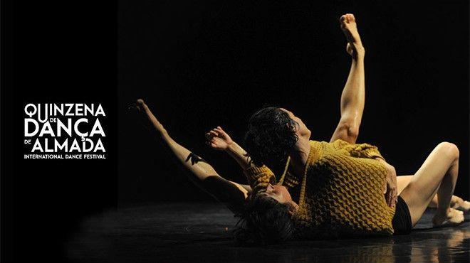Quinzena de Dança de Almada – International Dance Festival