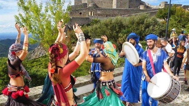 """Festival islâmico """"Al Mossassa"""""""