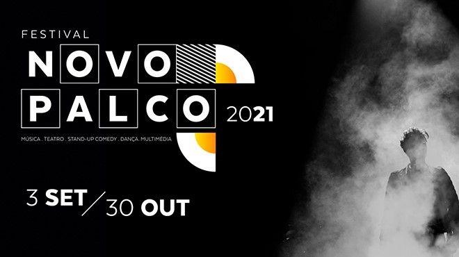 Festival Nouvelle Scène 2021