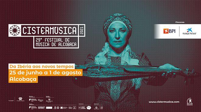 Cistermusic - Festival de musique Alcobaça