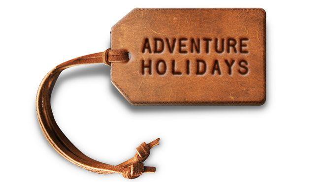 Adventure-Holidays Logo Foto: Adventure-Holidays