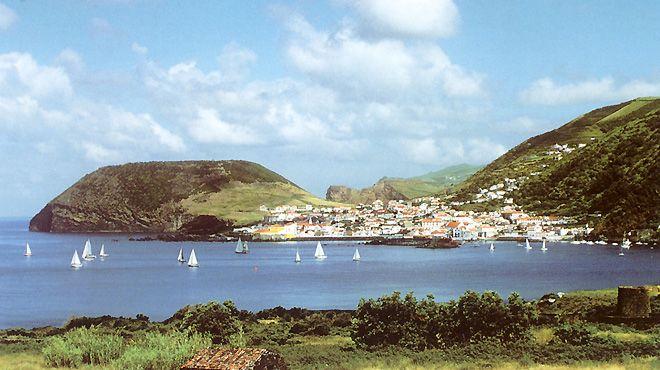 Agencia Oceano Local: S. Jorge / Açores Foto: Agencia Oceano