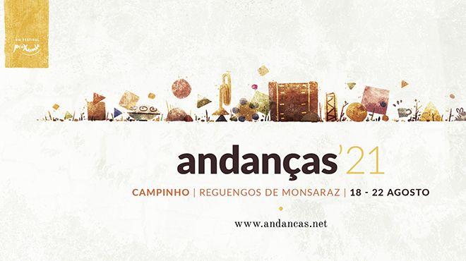 Andanças 2021