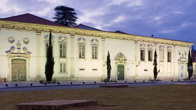 Museu de Aveiro Place: Aveiro Photo: Museu de Aveiro