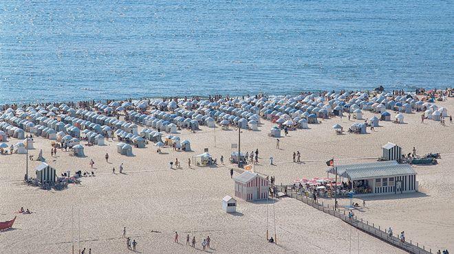 Praia do Relógio Place: Figueira da Foz Photo: ABAE