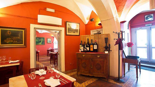 Café Alentejo Место: Évora Фотография: Entidade Regional de Turismo do Alentejo
