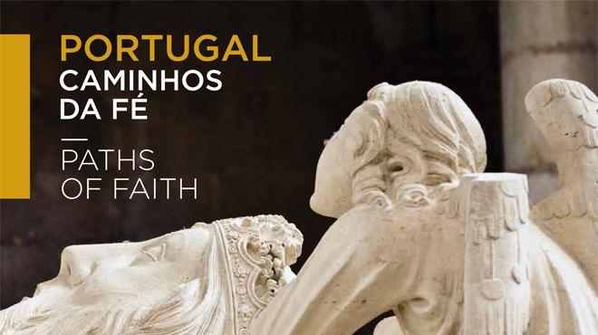 Caminhos da Fé 照片: Turismo de Portugal