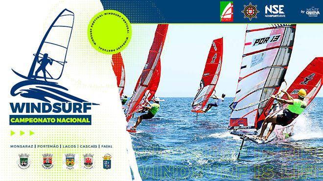 Campeonato Nacional de Windsurf 2021