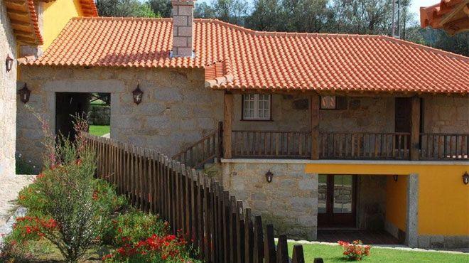 Quinta de Caldezes Lugar Moure Foto: Quinta de Caldezes