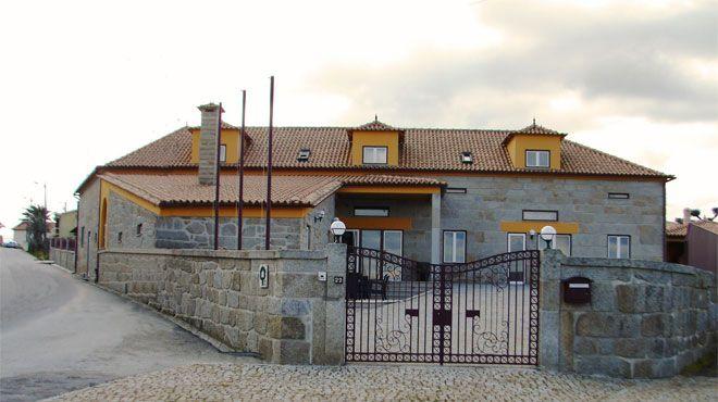 Casa do Lagar Plaats: Vila Nova de Tázem Foto: Casa do Lagar
