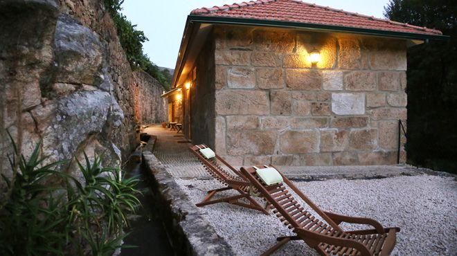 Quinta de Recião_Casa do Moinho Photo: Quinta de Recião