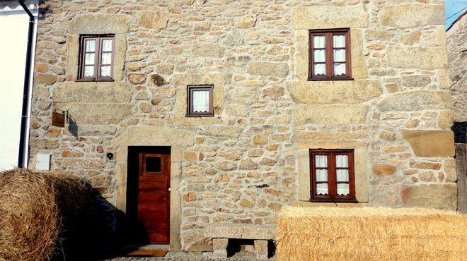Casa do Palheiro Lugar Miranda do Douro Foto: Casa do Palheiro