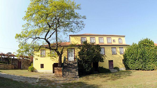 Casa de Camilo - Museu 地方: São Miguel de Seide / V. N. Famalicão