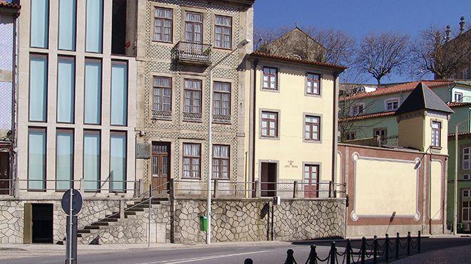 Casa de José Régio - Vila do Conde Place: Vila do Conde
